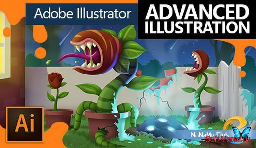 Adobe Illustrator Advanced Vector Artwork 2019