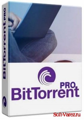 BitTorrent Pro 7.10.5 Build 45496 Stable RePack (& Portable) by D!akov