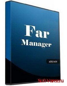 Far Manager 3.0 Build 5577 Stable + Portable