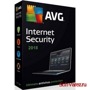 AVG Internet Security 2018 18.5.3059 Final
