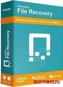 Auslogics File Recovery 9.4.0.2 RePack (& Portable) by elchupacabra