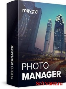 Movavi Photo Manager 2.0.0 RePack (& Portable) by elchupacabra