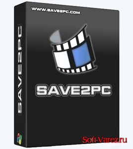 save2pc Ultimate 5.5.9.1595 RePack (& Portable) by TryRooM
