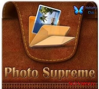 Photo Supreme 5.4.0.2798 RePack (& Portable) by elchupacabra