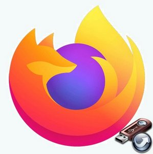 Firefox Browser 82.0 Portable by PortableApps