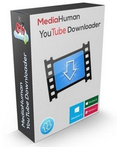 MediaHuman YouTube Downloader 3.9.9.45 (1809) RePack (& Portable) by TryRooM