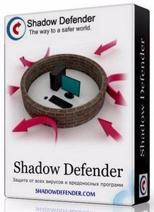Shadow Defender 1.5.0.726 RePack by KpoJIuK