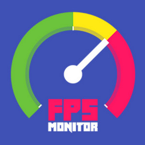 FPS Monitor 5280