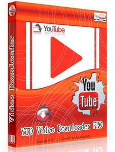 YTD Video Downloader PRO 5.9.18.4 RePack (& Portable) by TryRooM
