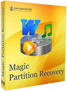 Magic Partition Recovery 3.1 RePack (& Portable) by ZVSRus