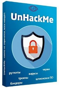 UnHackMe 11.91 Build 991 RePack (& Portable) by elchupacabra