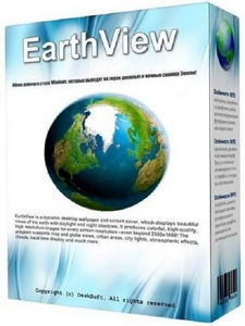 EarthView 6.4.9 RePack (& Portable) by elchupacabra