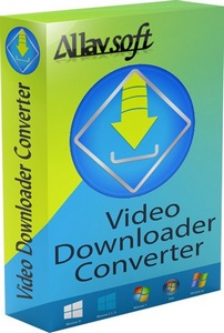 Allavsoft Video Downloader Converter 3.23.0.7621 RePack (& Portable) by elchupacabra