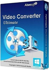 Aiseesoft Video Converter Ultimate 10.0.22 RePack (& Portable) by elchupacabra