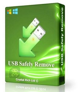 USB Safely Remove 6.3.3.1287 RePack by KpoJIuK
