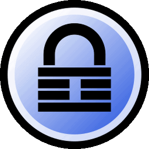 KeePass Password Safe 2.43 + Portable