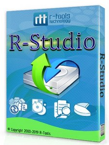 R-Studio Network Edition 8.14 Build 179597 RePack (& Portable) by KpoJIuK