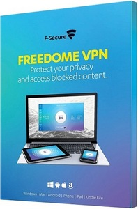 F-Secure Freedome VPN 2.37.6557 RePack by KpoJIuK