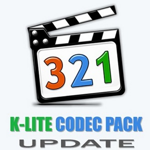 K-Lite Codec Pack Update 16.1.5
