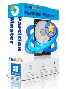 EASEUS Partition Master 14.5 Unlimited Edition RePack by elchupacabra