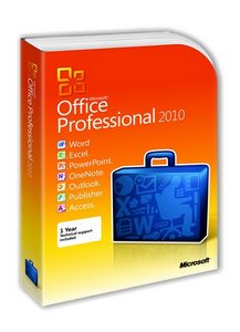 Microsoft Office 2010 SP2 Professional Plus + Visio Premium + Project Pro 14.0.7258.5000 (2020.11) RePack by KpoJIuK
