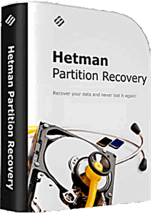 Hetman Partition Recovery 3.3 Unlimited Edition RePack (& Portable) by elchupacabra