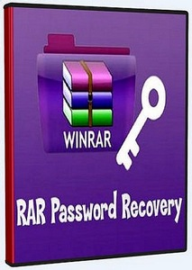 Any RAR Password Recovery 9.9.8