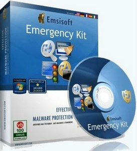 Emsisoft Emergency Kit 2020.5.1.10518 Stable (DC 01.01.2021) Portable