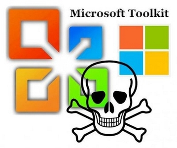 Microsoft Toolkit 2.7.1 Stable