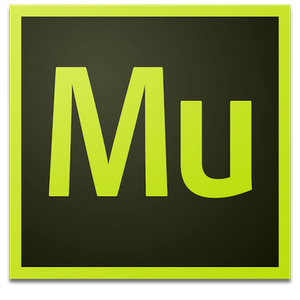 Adobe Muse CC 2018.1 for macOS