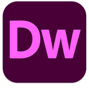 Adobe Dreamweaver 2021 v21.1 for macOS