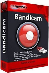 Bandicam 5.0.2.1813 RePack (& Portable) by KpoJIuK
