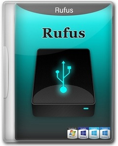 Rufus 3.14 (Build 1788) Stable + Portable